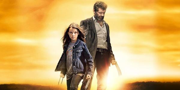 """Filme """"Logan"""" na SKY Assine no 0800 303 4004  """